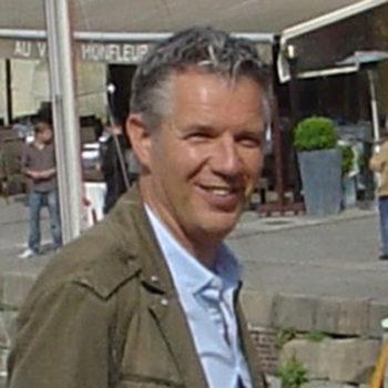 Robert Scheres